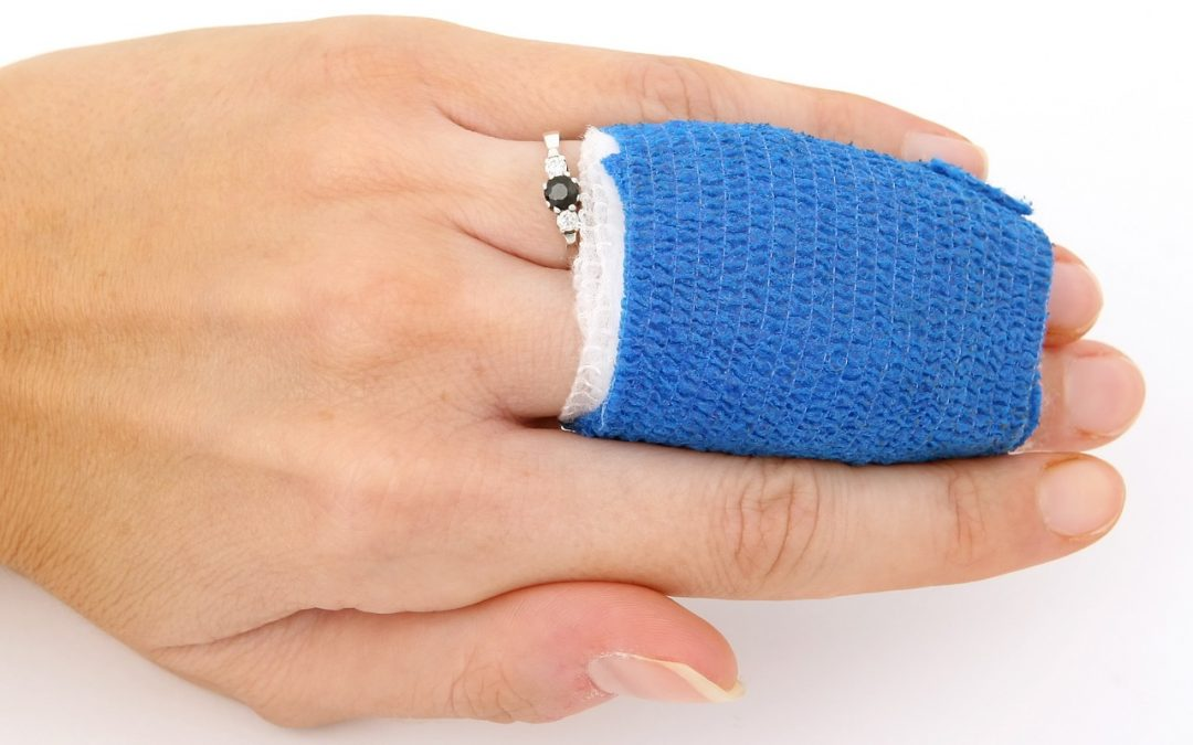 Wound Care Specialist Caring and Healing